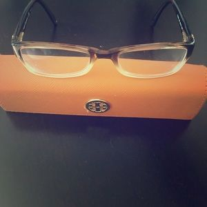 Tory Burch women's glasses